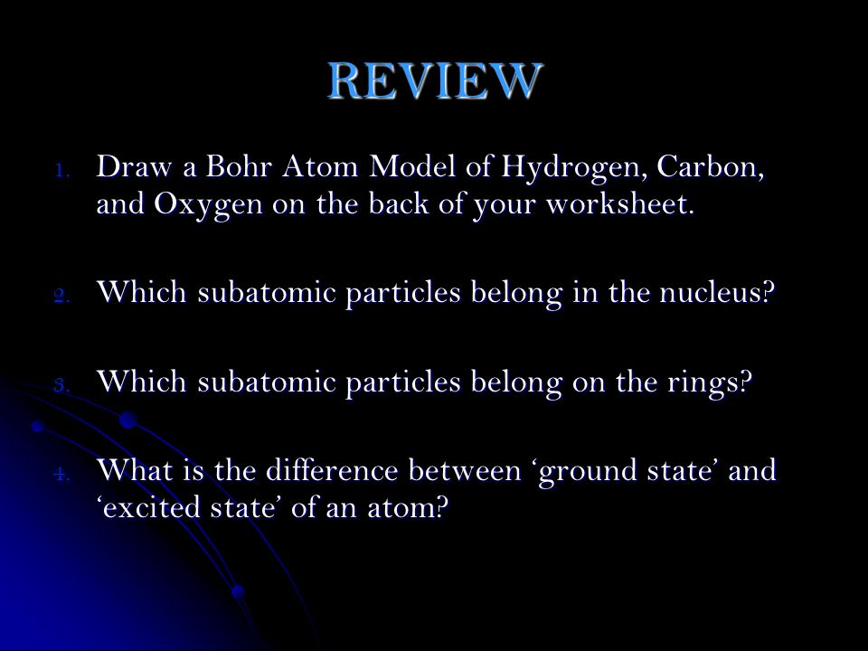 Chapter 17 Cp Atoms Ppt Video Online Download