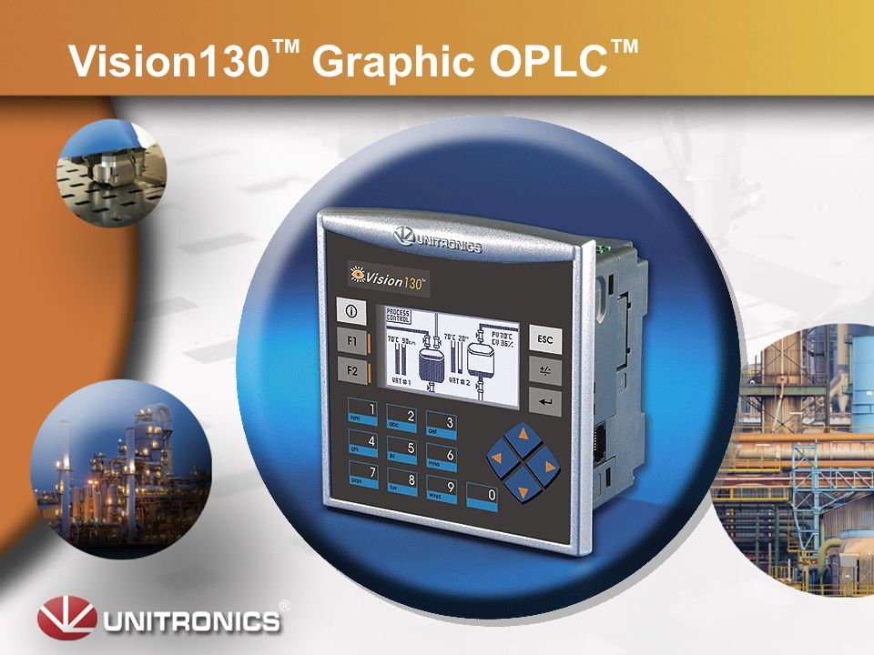 Unitronics ppt download