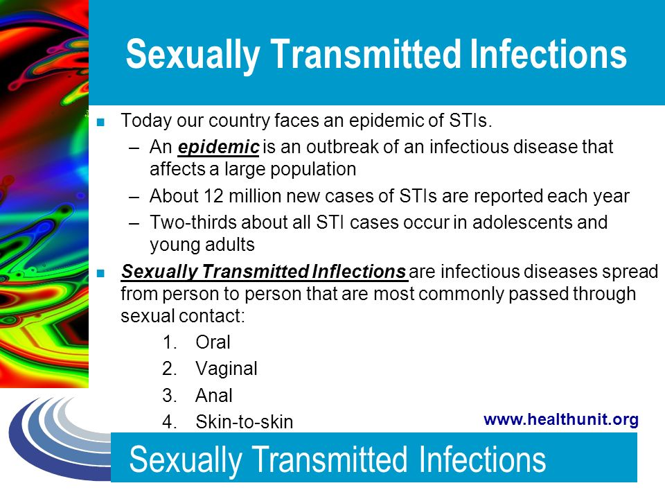 Two sexually transmitted diseases caused by bacteria pictures