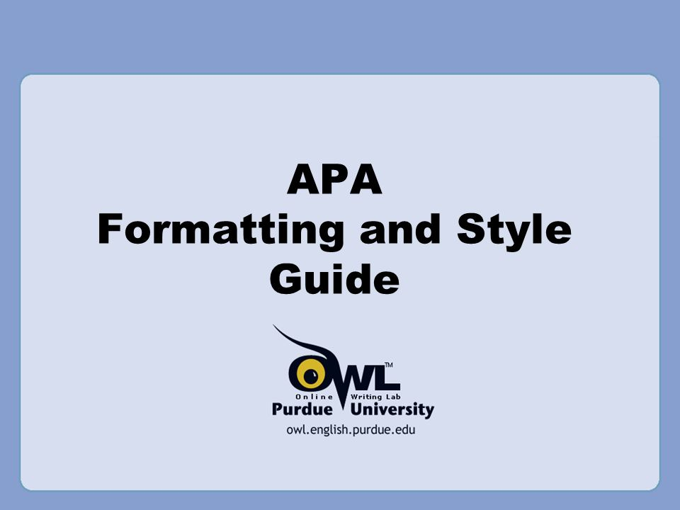apa style formating Apa, or american psychological association style, is one of the most commonly used formatting and citation styles it was initially designed for psychological disciplines by a group of scientists (mainly psychologists, anthropologists and business managers) in 1929.