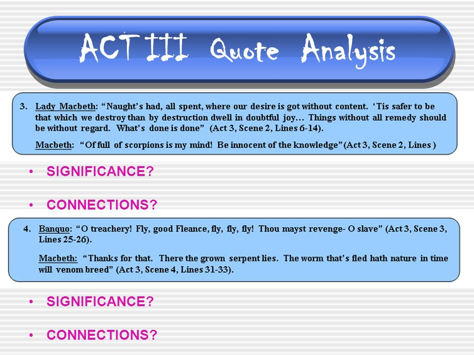 macbeth literary analysis Macbeth literary devices lesson plan macbeth teaching guide owl eyes is an improved reading and annotating experience for classrooms, book clubs, and literature lovers.