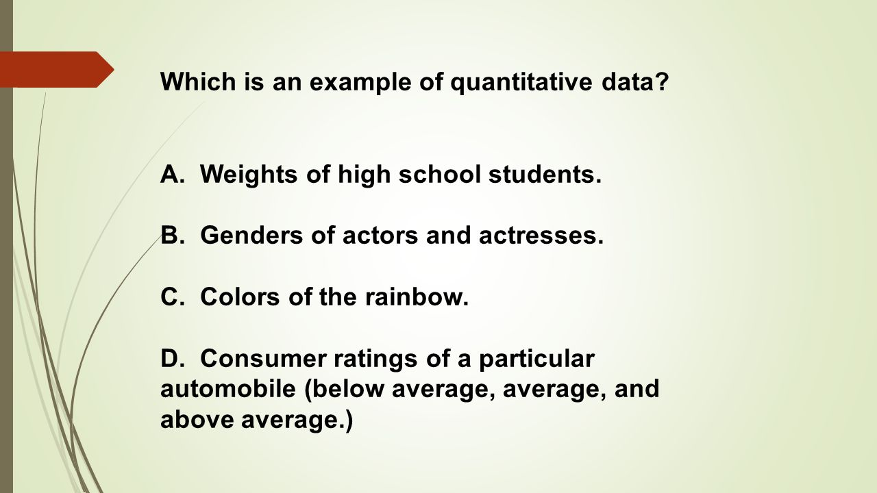 Essentials Of Statistics 3rd Edition Ppt Video Online Download