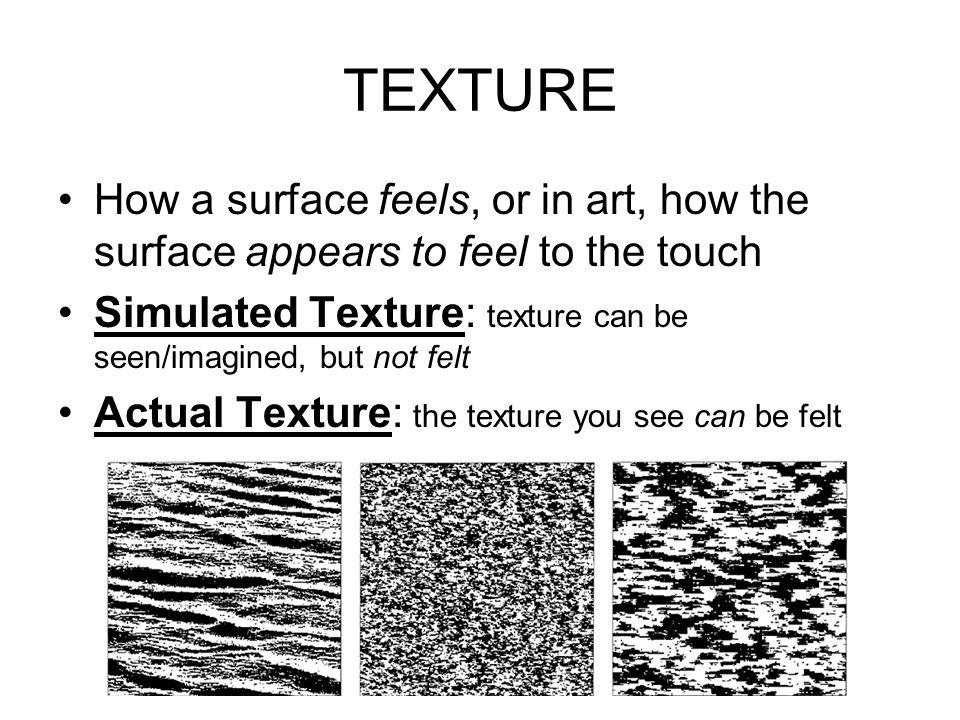 27 Texture