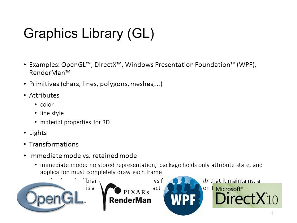 Computer Graphics  - ppt video online download