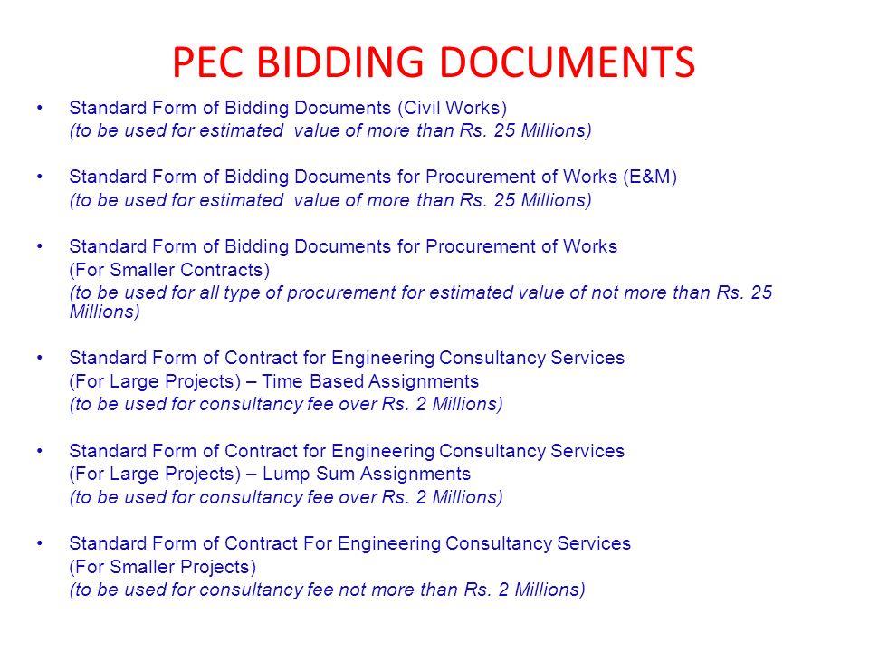 Construction Contract Management Capital Development Authorithy