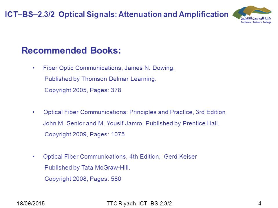 Optical Fiber Communication By Gerd Keiser Ebook