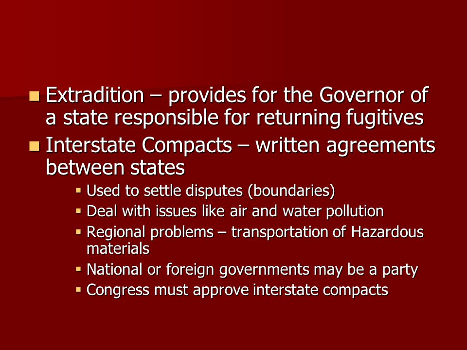 National And State Powers Ppt Video Online Download