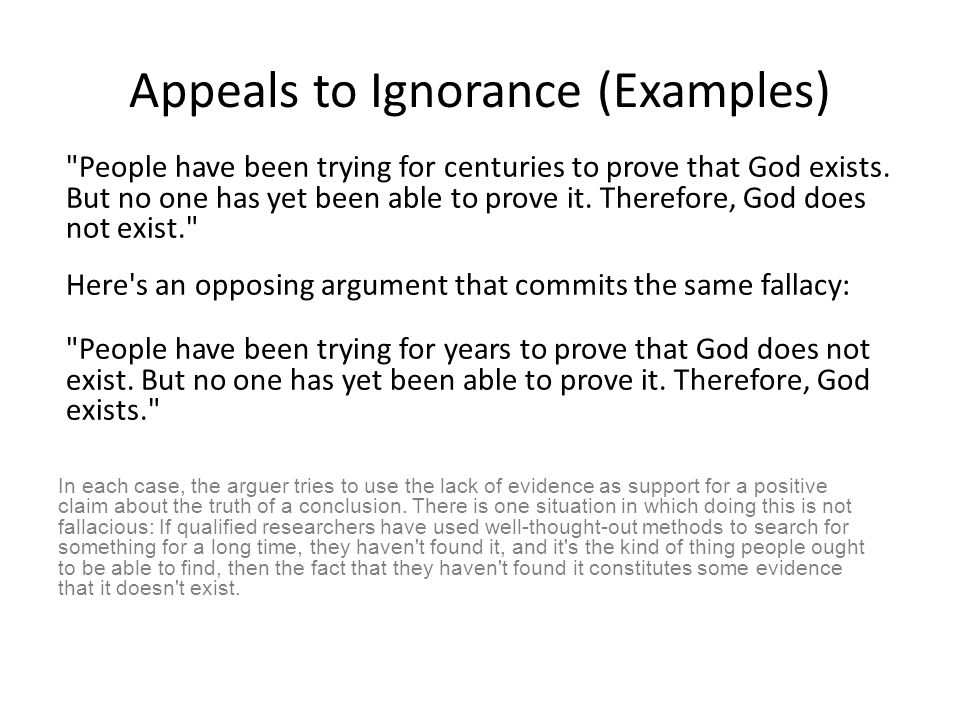 Common Logical Fallacies Ppt Video Online Download