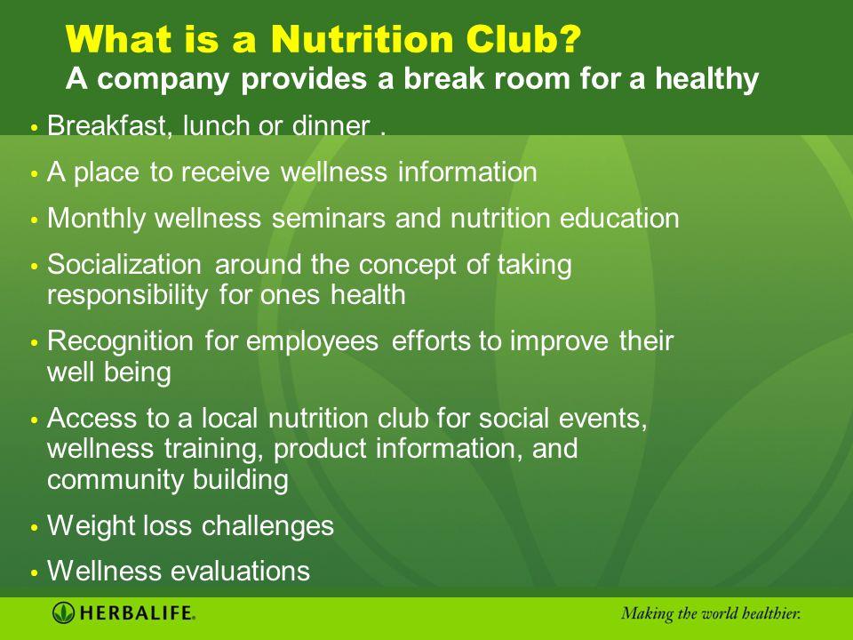 8d9ac68306 New Hire Orientation  22 2017 Nutrition Clubs. - ppt video online ...