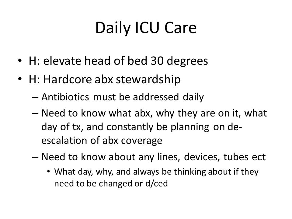 Icu Lecture Set Lecture 1 Ppt Download