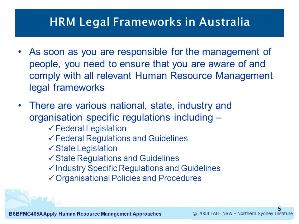 hrm practices in australia vs other Human resources management (hrm) is seen as gaining competitive advantage by controlling, directing 2135 other advantages associated with best practice are as follows:  calibration the distinct human resources practice helps an organization to differentiate itself and establish.