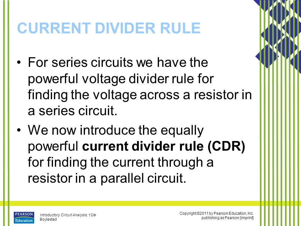 Parallel Dc Circuits Ppt Video Online Download