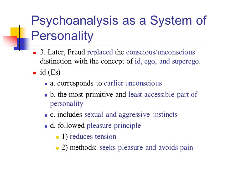 Cathartic method psychoanalysis and sexuality