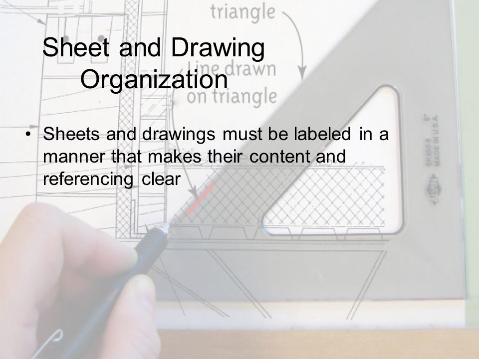 Week 2 Drafting Conventions Ppt Video Online Download