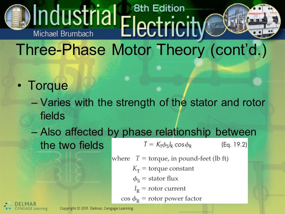 Chapter 19 AC Motors. - ppt video online download