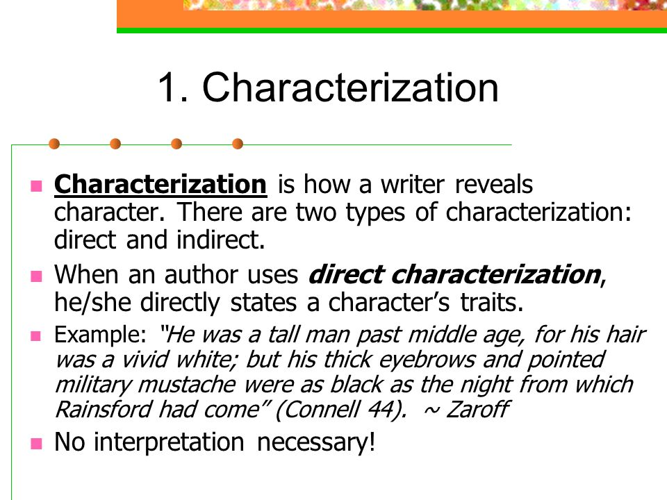 What Are The Ingredients Of A Great Story Ppt Download