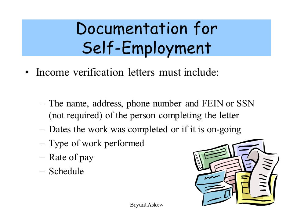 Idhs child care assistance program ppt download documentation for self employment thecheapjerseys Choice Image