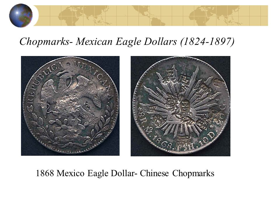 Countermarked Coins From Around The World - ppt video online