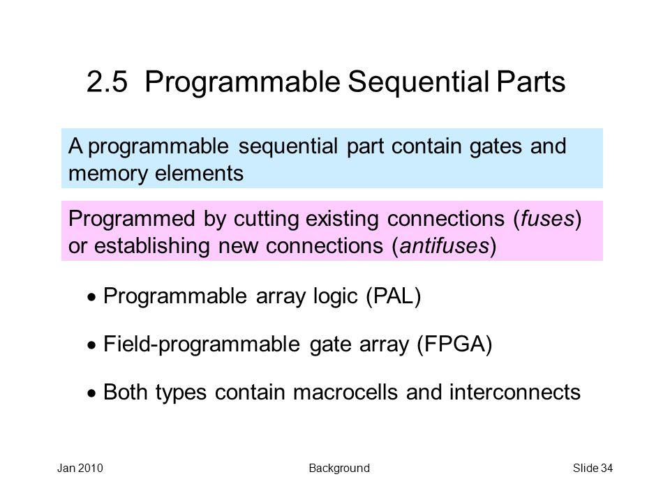 programmable logic array pdf file