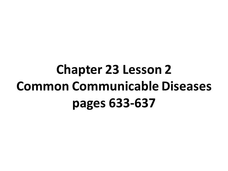health test answer key mcgraw cahpter 23