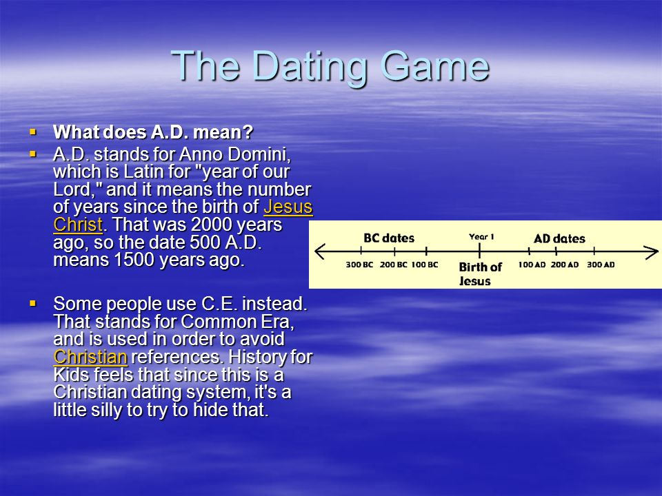 What does it mean that online dating is a numbers game