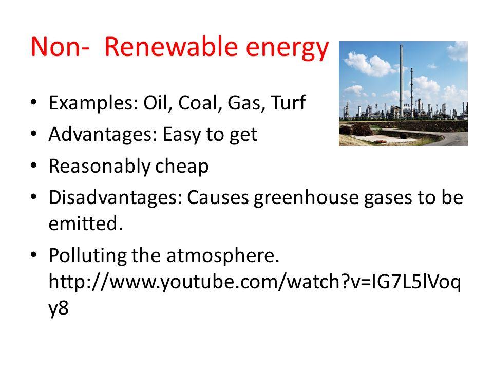 Renewable Energy Solar Energy Advantages Solar Energy Is Free Ppt