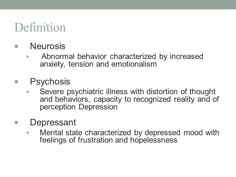 Pharmacology Ii Phl 322 Lecture 02 Anti Psychotics Neuroleptics