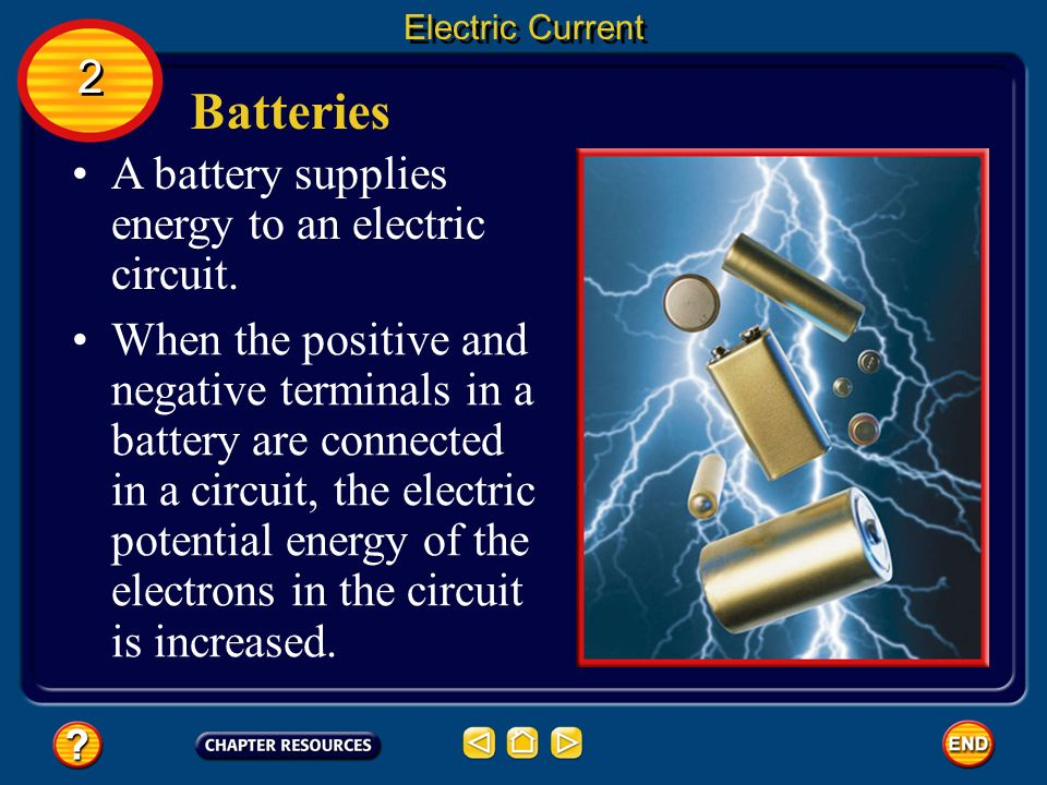 Chapter Electricity Section 1 Electric Charge Ppt Download