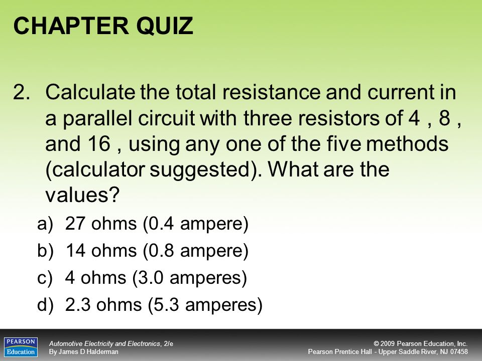 OBJECTIVES After studying Chapter 6, the reader should be