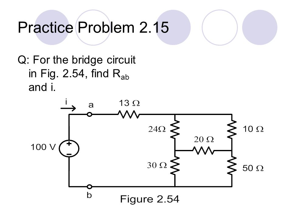 Basic Electrical Circuit 1 Ppt Video Online Download