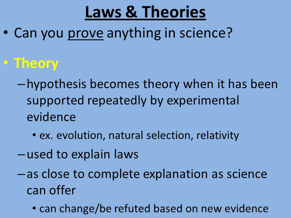 Explain Process Of Evolution By Natural Selection
