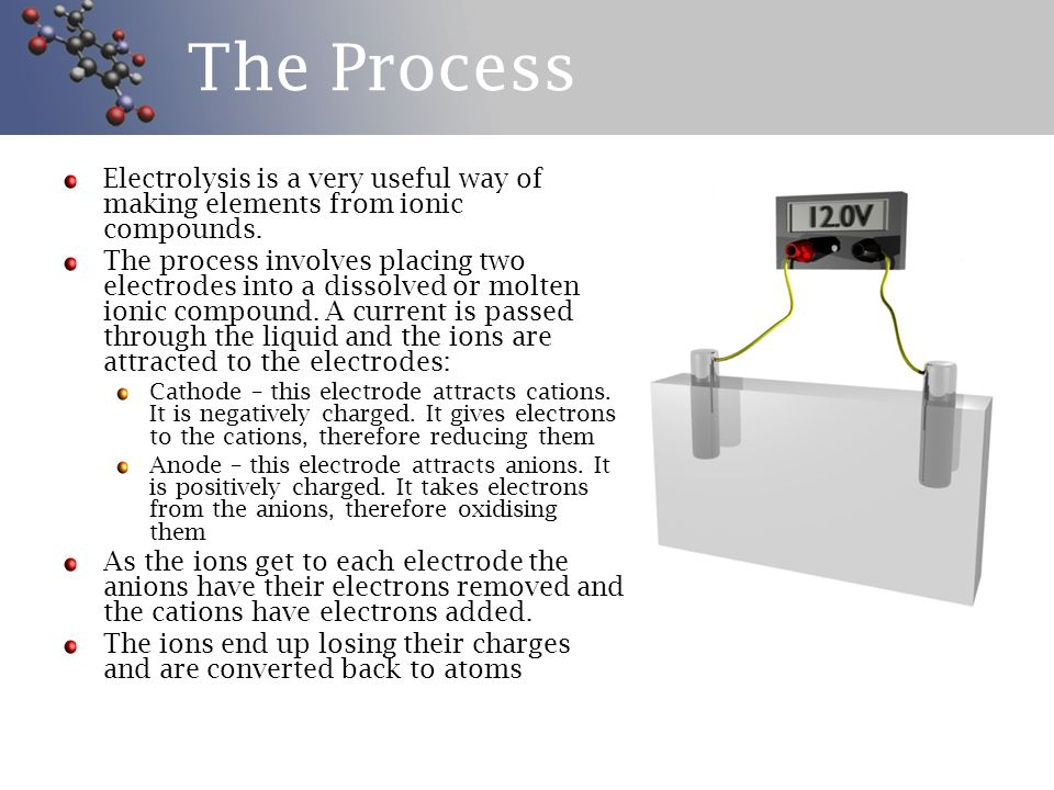 Definition The Process Examples - ppt download