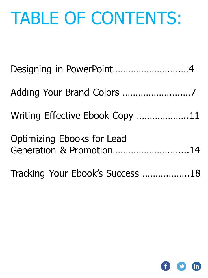 Cover Page Place The Title Of Your Ebook Here Ppt Video Online