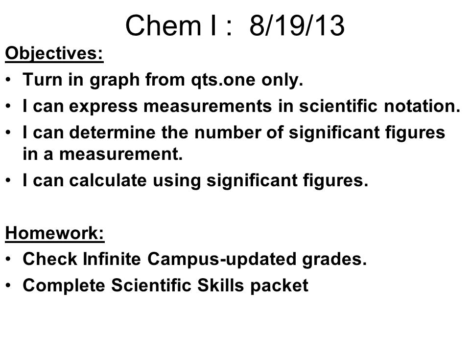 Chemistry I 81213 Objectives Turn Lab Safety Illustration In. Significant Ures In Measurements 22 Chem. Worksheet. Chem Skills Worksheet Significant Figures Calculations At Mspartners.co