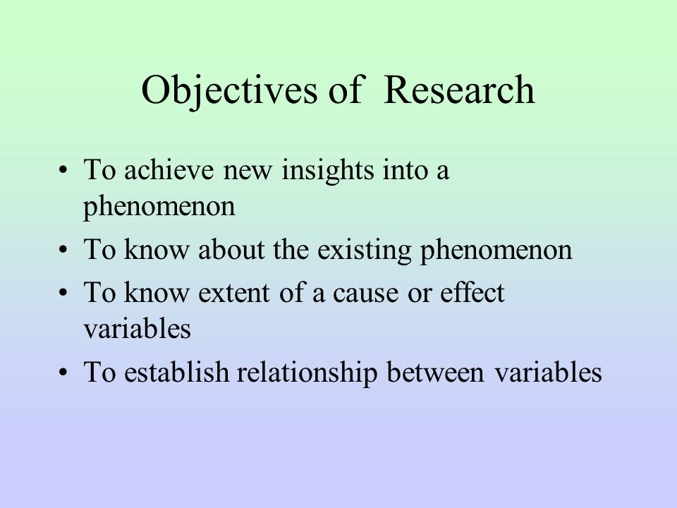 objectives of research methodology Research methodology getu degu tegbar yigzaw university of gondar in collaboration with the ethiopia public health training initiative, the carter center,  chapters four and five deal with literature review and the development of research objectives, respectively a special emphasis is given to chapter six which is the chapter.