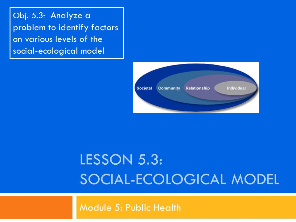 ecology of public administration ppt