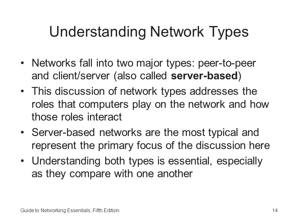 guide to networking essentials fifth edition ppt video online download rh slideplayer com guide to network essentials case project 8-2 guide to network essentials 7th edition