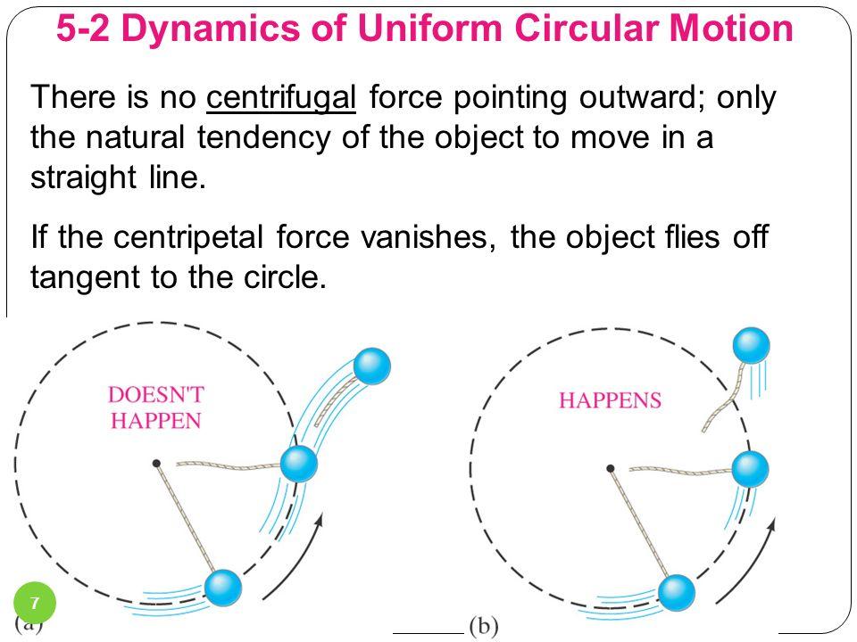 uniform circular motion Physics 211, lab 6: uniform circular motion tara fritzinger lab partners: brenda bruggemann purpose: to understand uniform circular motion and centripetal acceleration by isolating certain.
