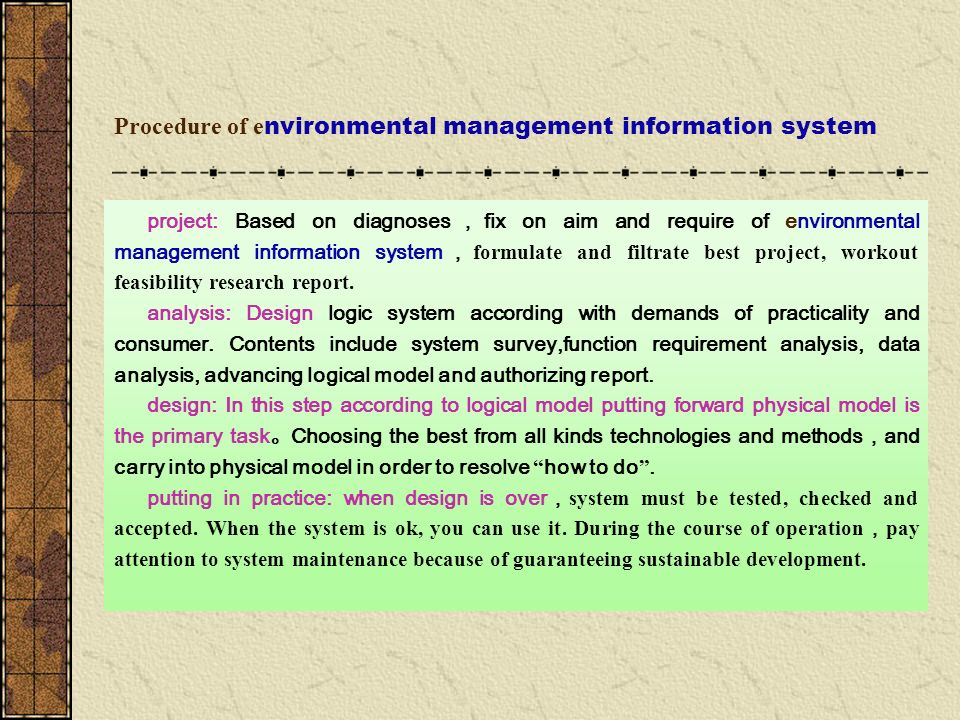 Application Of Physical Geography Ppt Download
