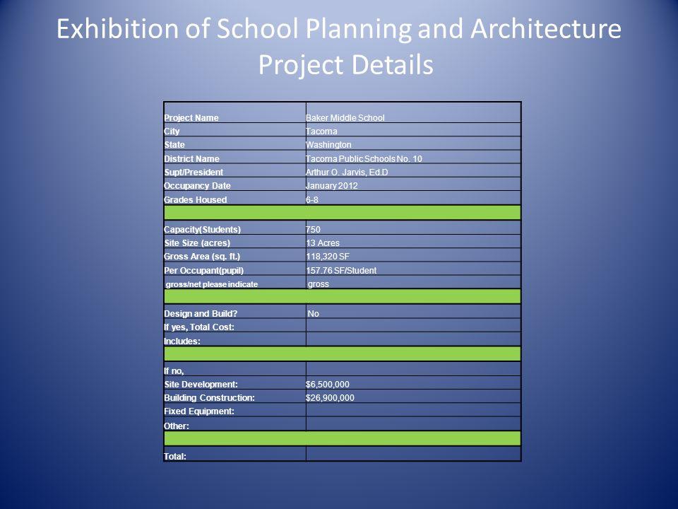 Tacoma, Washington New Construction BLRB Architects - ppt