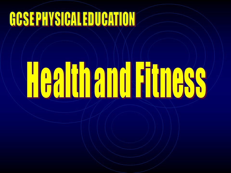 physical and health education pdf