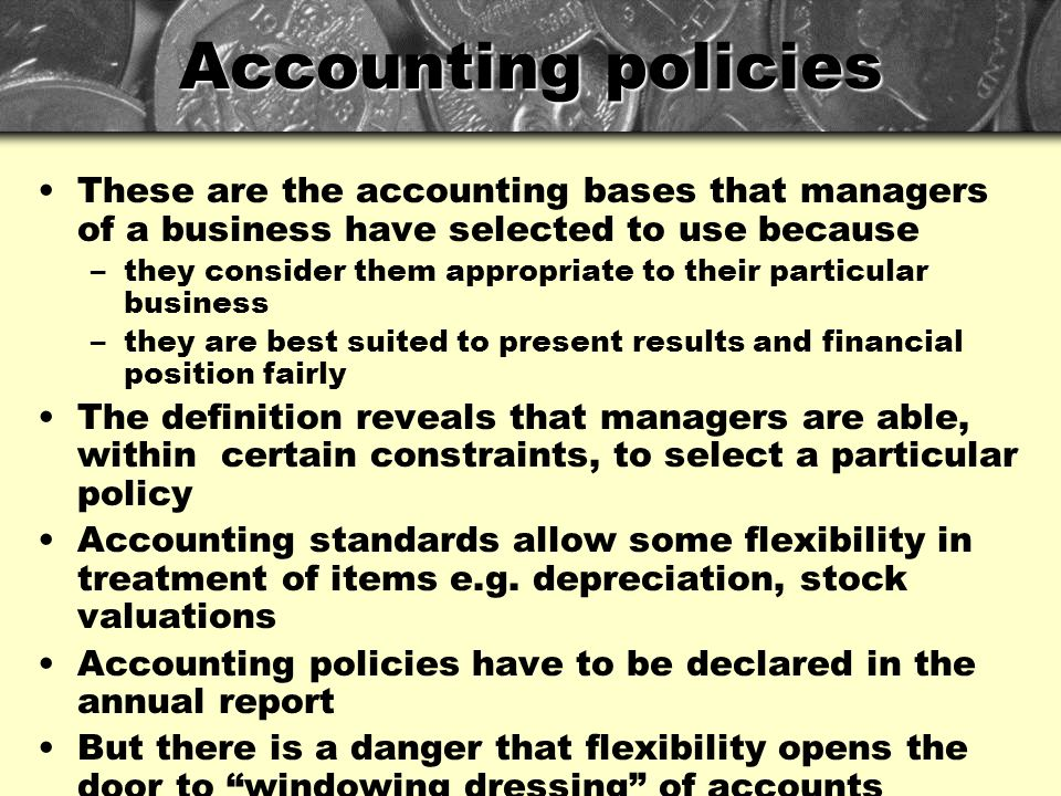 Basic Concepts Of Accounting Pdf