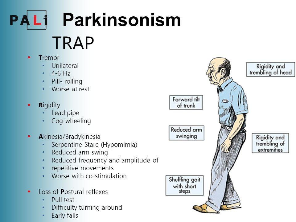 Parkinson's and Epil...