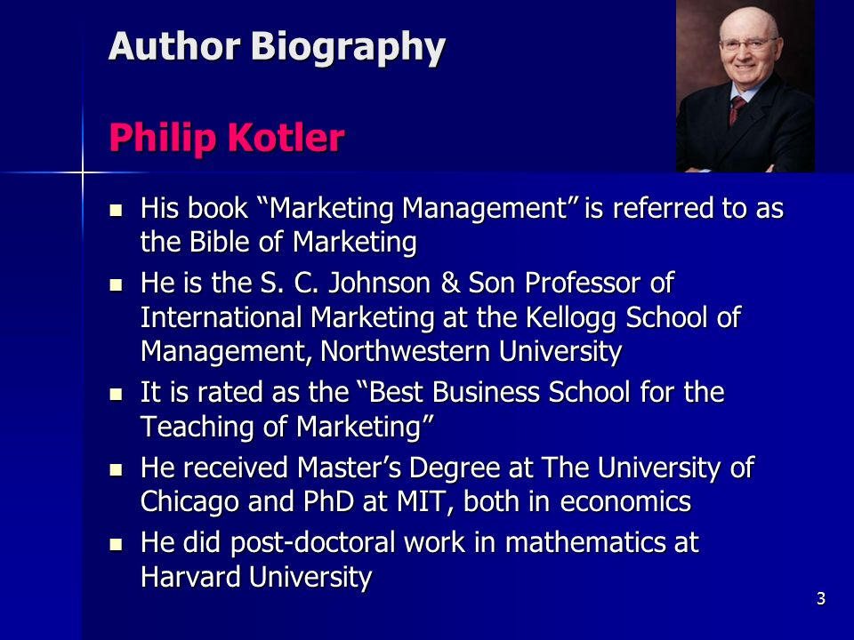 Marketing Management Text Book Chapter Ppt Video Online Download