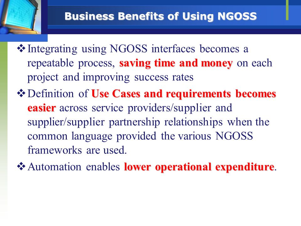 Universal Fulfillment Organizer Leads Cht To Ngoss Ppt
