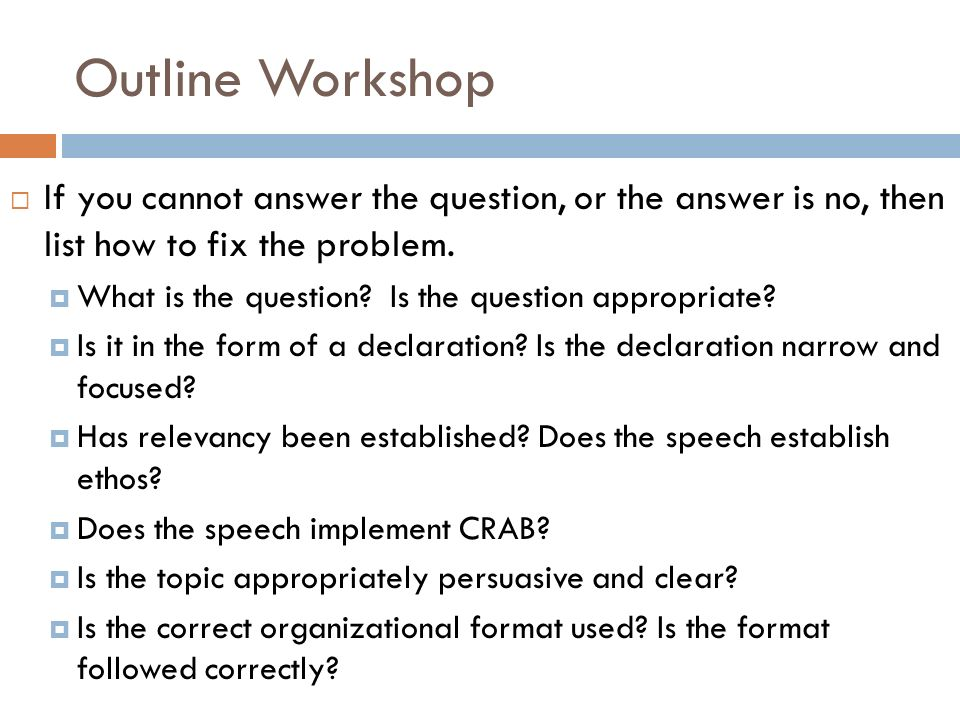 persuasive speech on lowering the drinking age outline