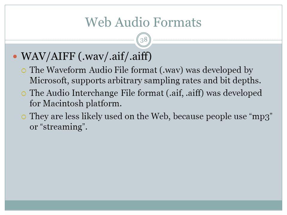 Multimedia Digital Audio - ppt video online download