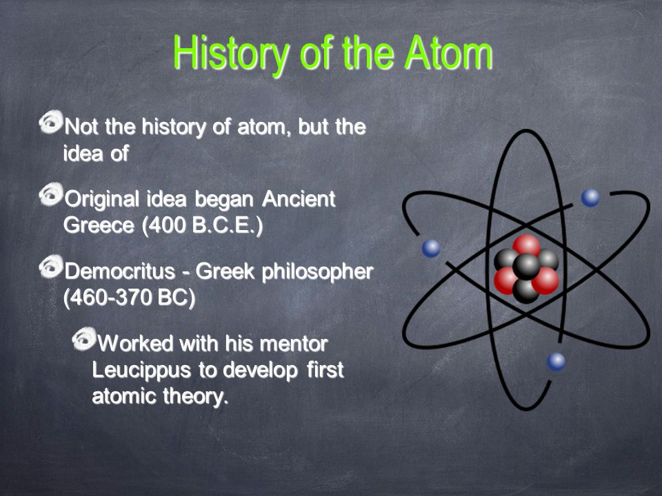 development of the modern atomic theory philosophy essay Plato's atomic theory one of the most intriguing concepts that caught the imagination of plato around the time of 350 bc was the existence fourth dimension definition: philosophy of time in relativity: time in relativity theory modified mathematically and used in combination with the usual three spatial.