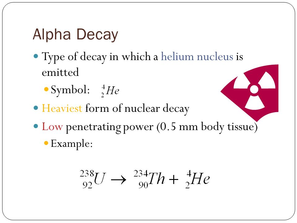 Nuclear Chemistry Chemistry Mspiela Ppt Video Online Download