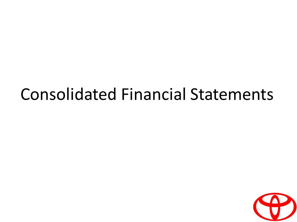 presentation on consolidated financial statements journals Consolidated and separate financial statements hong kong accounting standard 27 (revised) hkas 27 (revised)  presentation of consolidated financial statements.